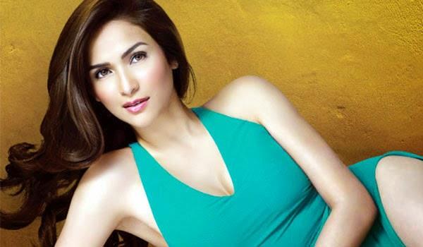 Wanita Paling Cantik Di Filipina