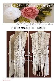 Receita Max Colete Glamour