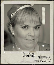Jenni Balshaw