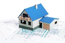 financiar a construção