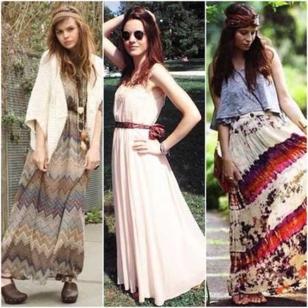 De Hippie Las Moda Locas Hermanas Estilo SrxqqXWEwY