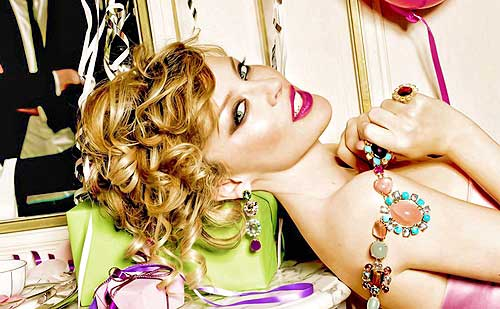 5 Tendencias de maquillaje para arrasar en 2016