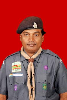 Janardhan Acharyulu