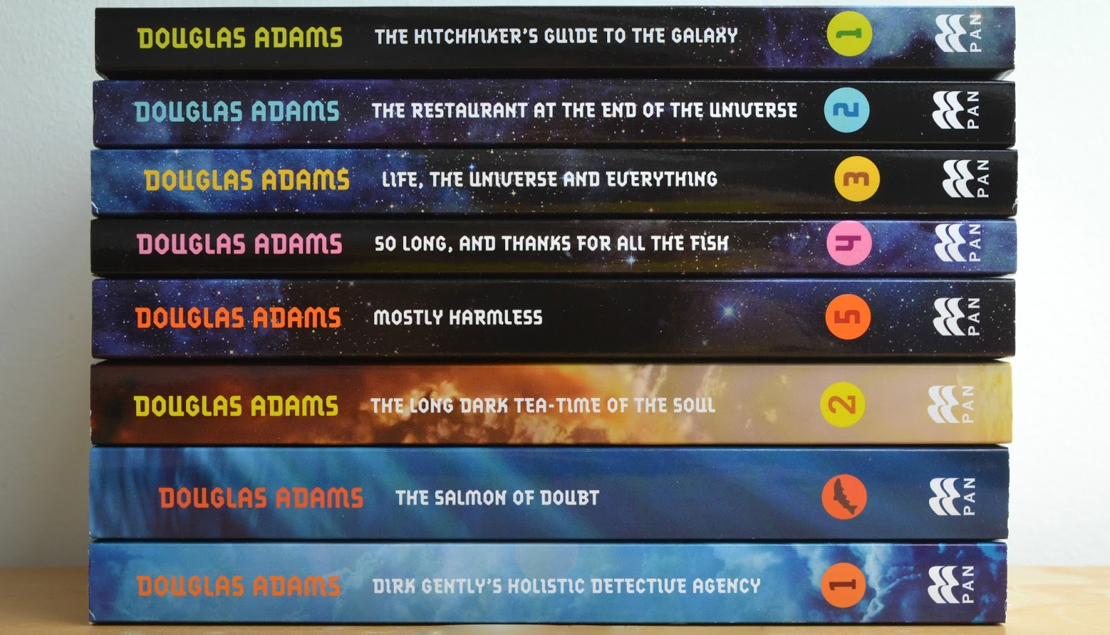 42 Of The Best Hitchhiker's Guide to the Galaxy Quotes ...