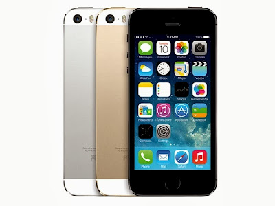 iphone 5s - Features of iphone 5s you shout know about