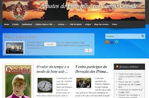 Visite o novo Blog dos Arautos em Campo Grande