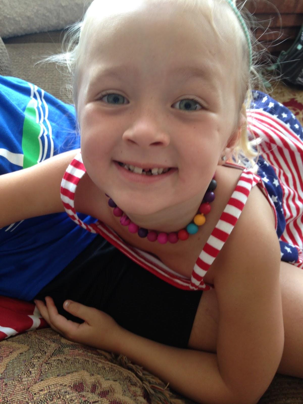 Abigail (6 years)