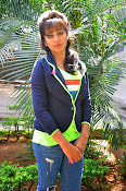 Tejaswi Latest photos SVSC Teju Glam Pics-thumbnail-15