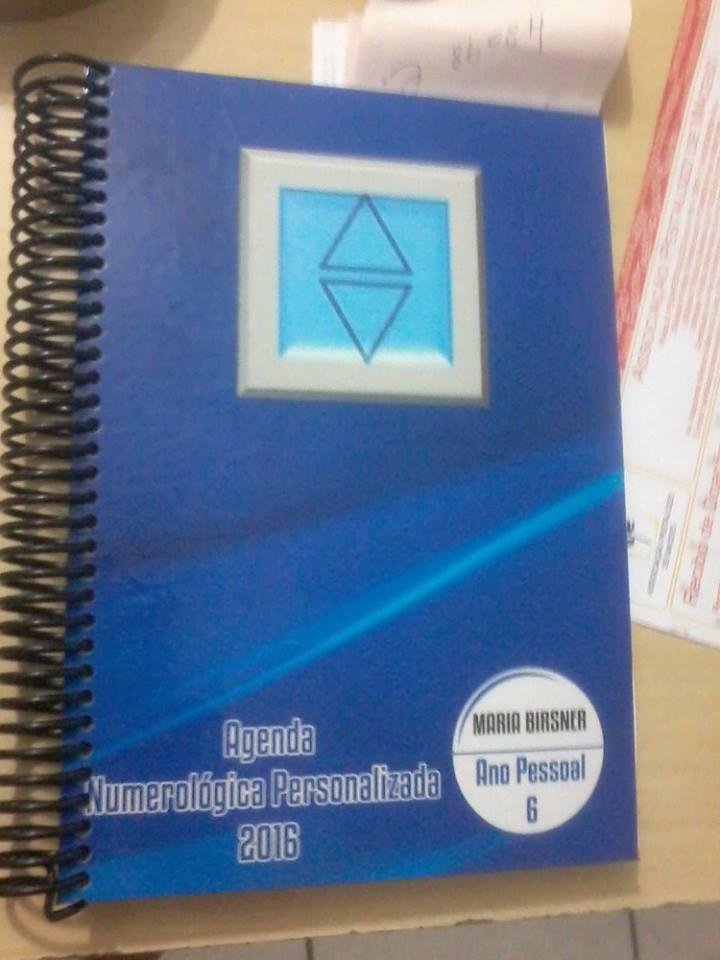 Agenda Numerologica