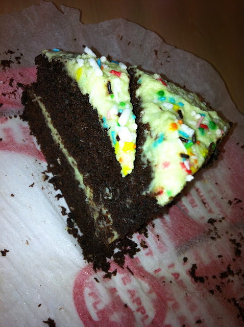 ricetta vegana: torta al cioccolato