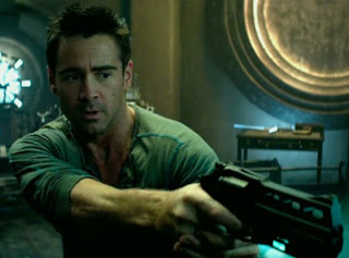 Colin Farrell Images 2012
