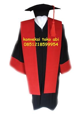 Tempat Bikin Toga Wisuda di Jakarta Selatan: Grogol Utara, Grogol Selatan, Cipulir, Kebayoran Lama Utara, Kebayoran Lama Selatan, Pondok Pinang