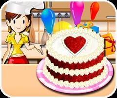 Game Bánh kem mừng sinh nhật