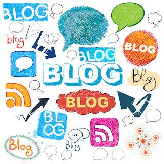 istilah dalam blogging