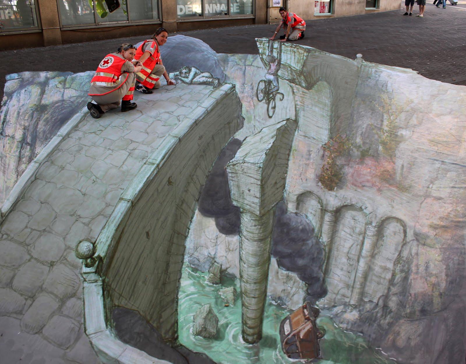 best street art for 2012 hunter communications blog