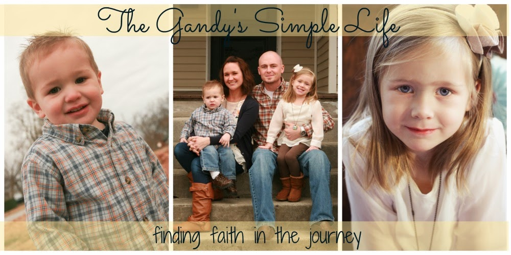 The Gandy's Simple Life