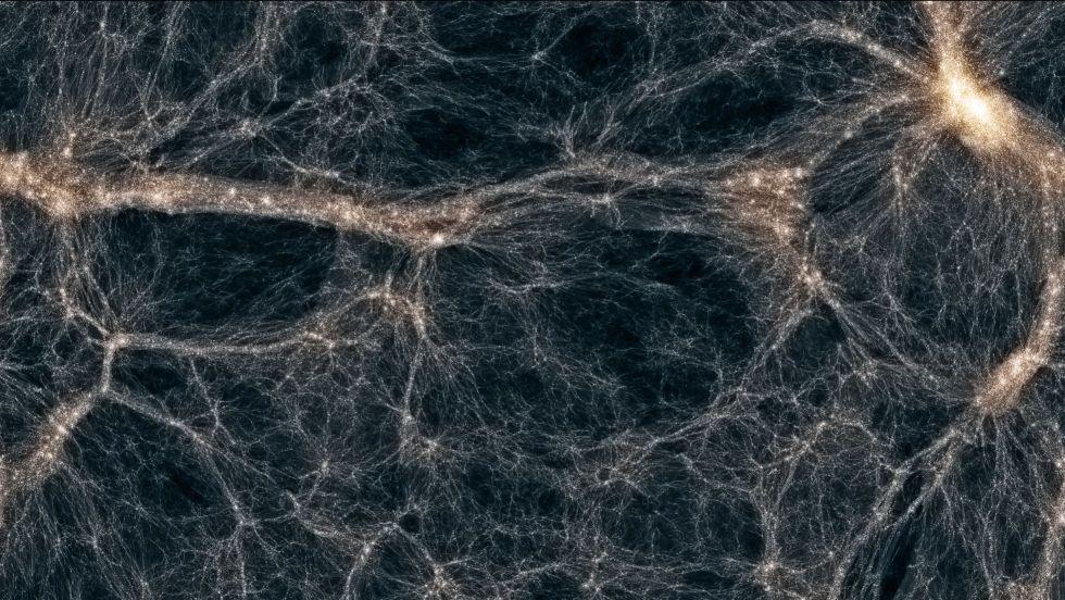 La materia ordinaria o bariónica es solo el 5% del Universo