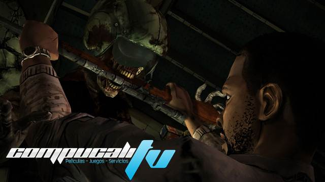 The Walking Dead Episodio 3 para PC Full Español