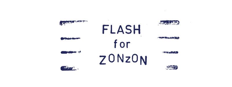 Flash For Zonzon
