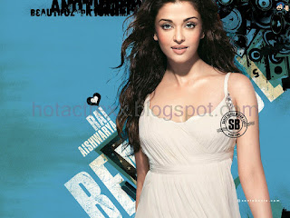 Bollywood hot actress Aishwarya Rai