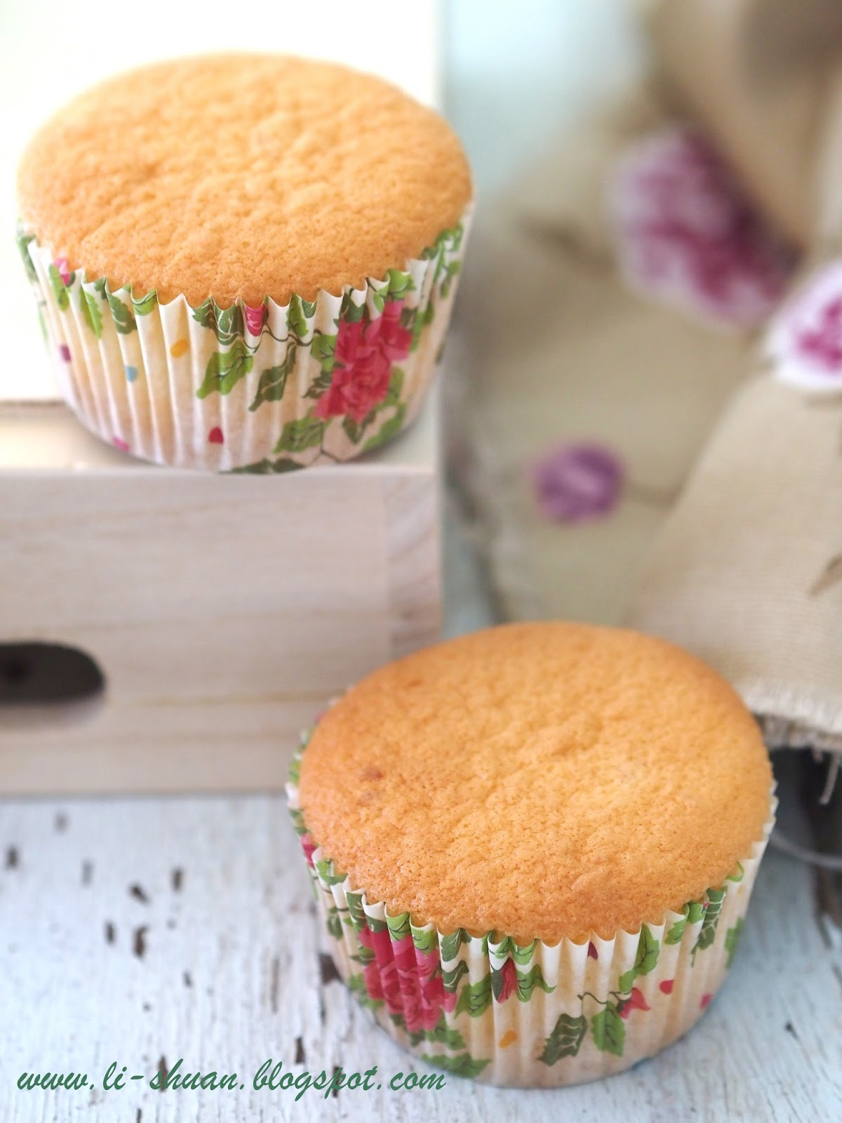 Helena 39 s kitchen orange sponge cupcakes - Seven different uses of the kitchen sponge ...