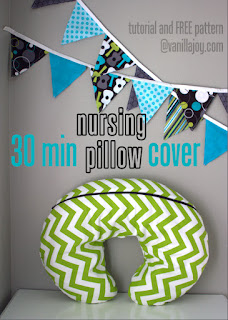 http://www.vanillajoy.com/free-boppy-slipcover-pattern-and-tutorial.html