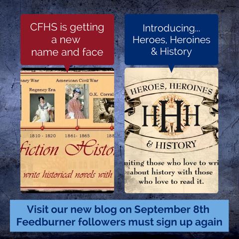 Introducing Heroes, Heroines & History