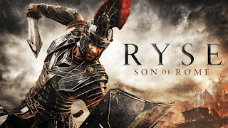 Download Ryse Son of Rome PC Full Version