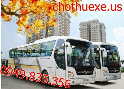 thuê xe đi Đà Nẵng giá rẻ