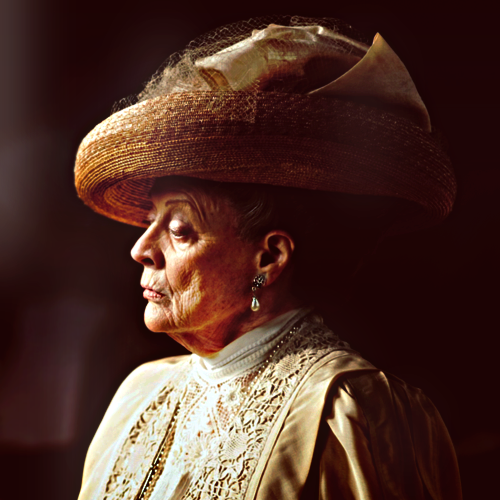 8 Of The Best Violet Crawley Quotes