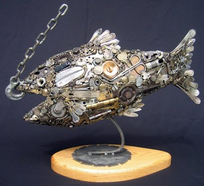 Metal Collectables In Home Interior Design http://homeinteriordesignideas1.blogspot.com/