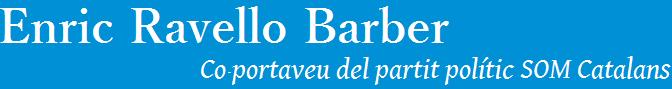 Enric Ravello Barber