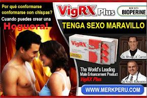 VigRX Plus - Ahora Con BIOPERINE ®