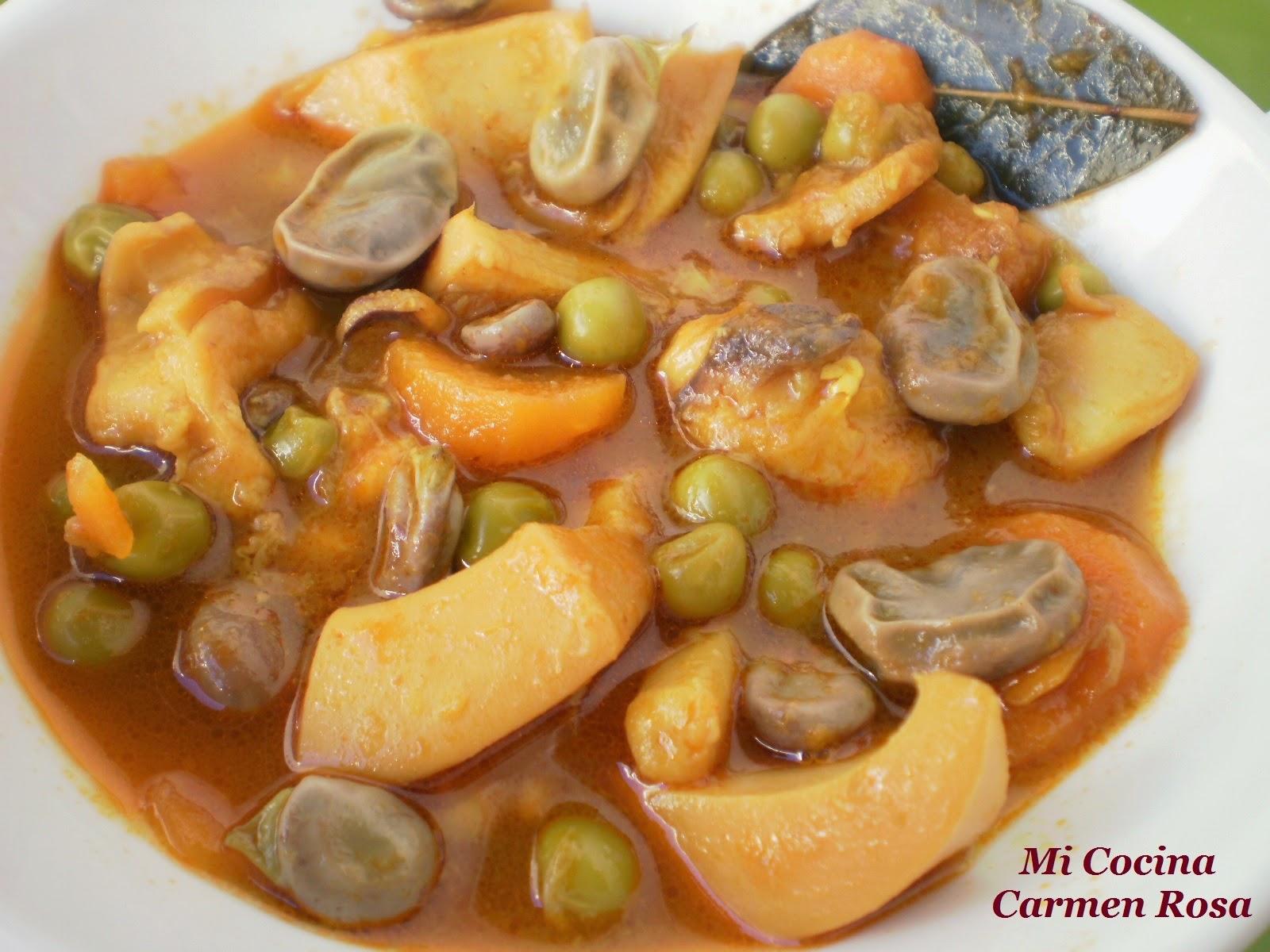 Image Result For Recetas De Cocina De Nuestros Mayores