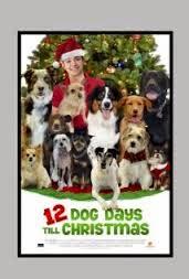 12 Dog Days Till Christmas / 12 Dog Days of Christmas (2014)