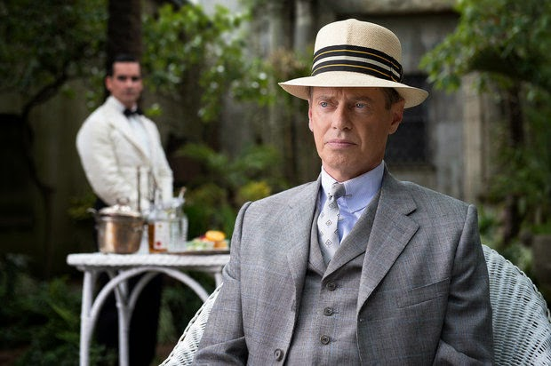 buscemi boardwalk empire quinta temporada