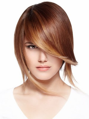 Popular hairstyles 2014 -  latest Popular hairstyles 2014