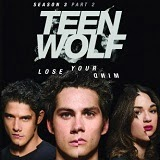 Teen Wolf: Season 3 Part 2 Will Stalk DVD June 17th