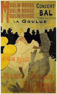 Obra de Toulouse-Lautre.