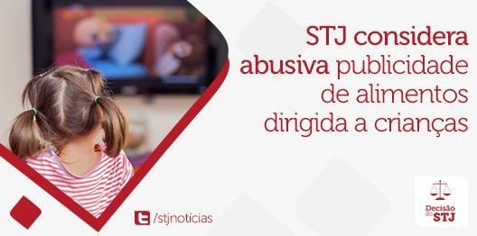 STJ condena Empresa por publicidade