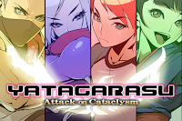 Yatagarasu Attack on Cataclysm (PC) 2015