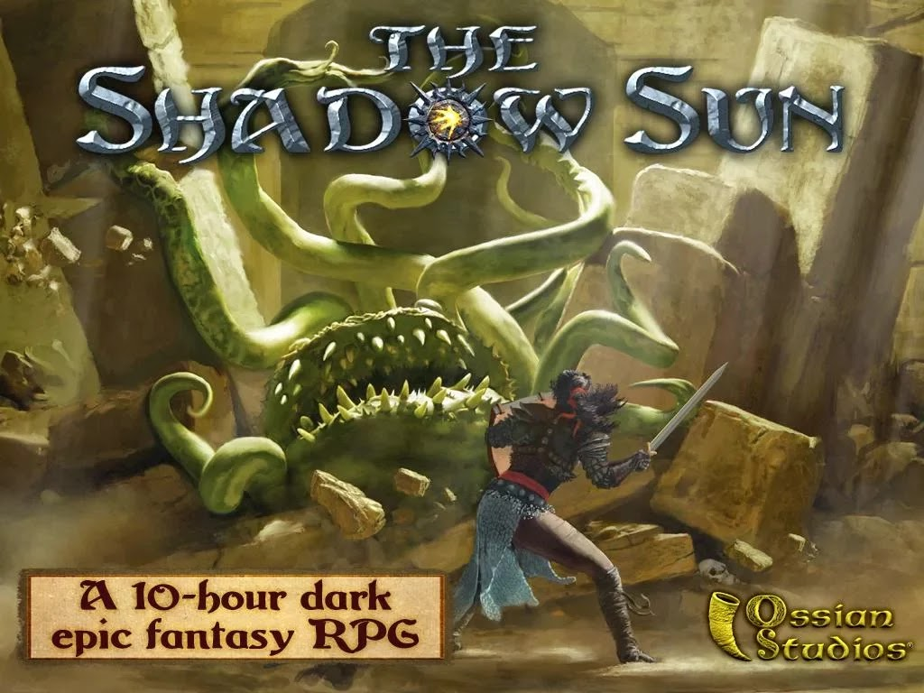 The Shadow Sun v1.0 Mod [Unlimited Money]