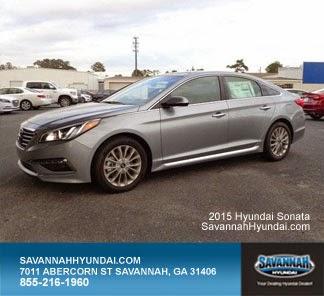 2015 Hyunda Sonata Special, Savannah GA, Savannah Hyundai, savannahhyundai.com