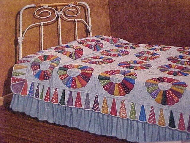 : عمل ملايات سرير اطفال : اطفال