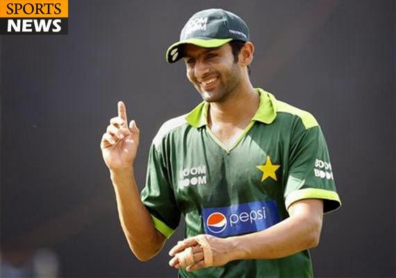 Shoaib Malik (Pakistan):