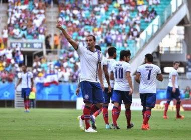 Bahia recebe o Mogi Mirim no Estádio Pituaçu hoje