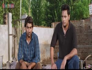 Gandhi The Gangster 2015 Bluray HD Punjabi Full Movie