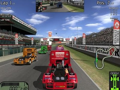 Download Renault Trucks Game Mediafire img