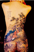 artwork tattoo