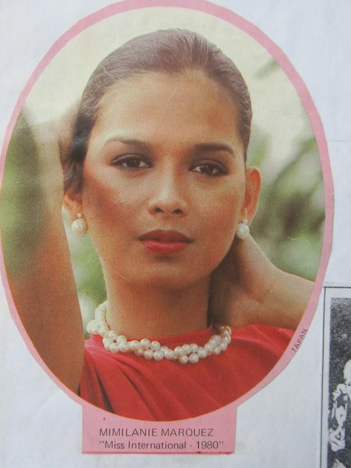 Miss Internacional 1979